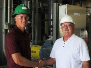 Strata Energy Community Energy Scholarship Cort Ingalls